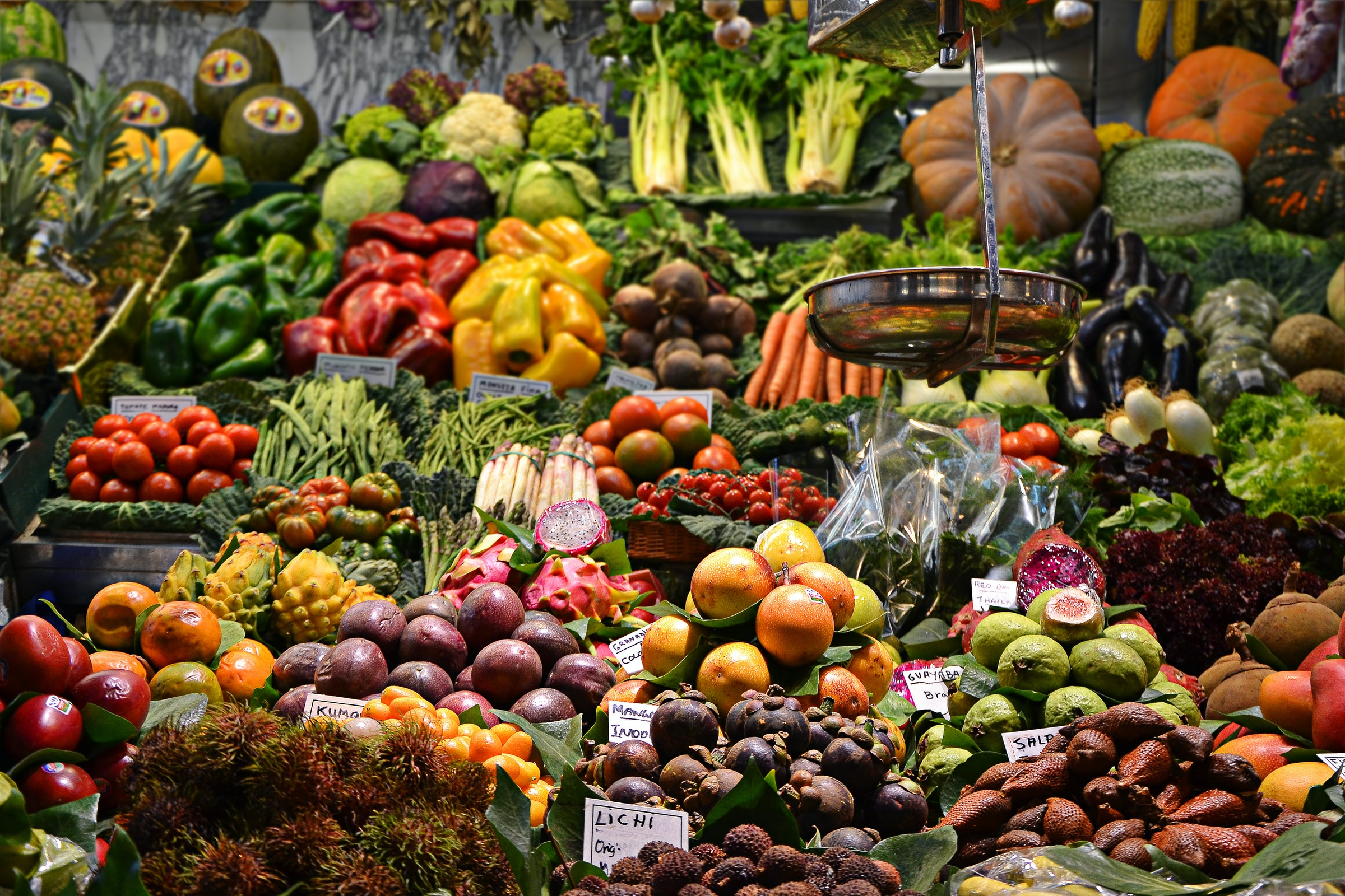 légumes-automne